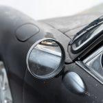 Porsche 911S grijs-9023