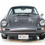 Porsche 911S grijs-9024