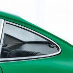 Porsche 911T groen-8983