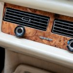 Mercedes 280SE 3.5 donkerblauw-3623