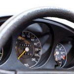 Mercedes 280SL blauw-3669