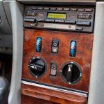 Mercedes 280SL blauw-3675