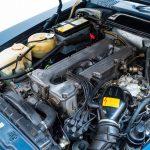 Mercedes 280SL blauw-3683