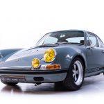 Porsche 911ST-