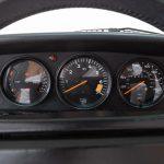 Porsche 911 Carrera cabrio zwart-8463