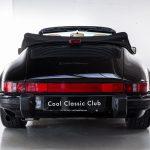 Porsche 911 Carrera cabrio zwart-8473