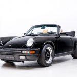 Porsche 930 Cabrio-