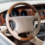 Jaguar XK8 groen-6749