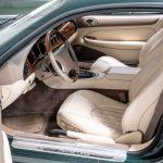 Jaguar XK8 groen-6760