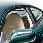 Jaguar XK8 groen-6774