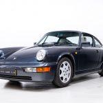 Porsche 964 Carrera 4-