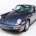 Porsche 964 Carrera 4-4230