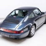Porsche 964 Carrera 4-4240