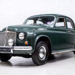 Rover 75-