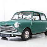 Austin Seven Mini-