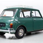 Austin Seven Mini-1847