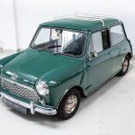 Austin Seven Mini-1868