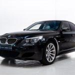 BMW M5 E60-