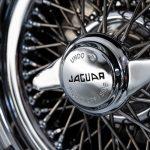 JAguar E-Type zwart-6802
