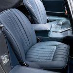 Jaguar E-Type Cabrio grijs-6837
