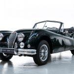Jaguar XK 140-