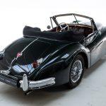 Jaguar XK 140-6699