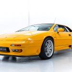 Lotus Esprit-