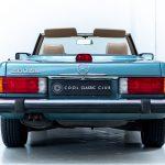 Mercedes 560 SL-7739
