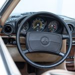 Mercedes 560 SL-7746