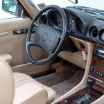 Mercedes 560 SL-7751
