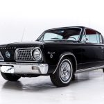 Plymouth Barracuda-