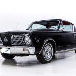 Plymouth Barracuda-