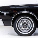 Plymouth Barracuda-6381