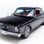 Plymouth Barracuda-6386