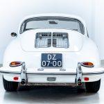 Porsche 356 wit-7607