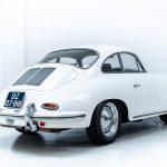 Porsche 356 wit-7608