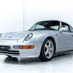 Porsche 993 Carrera-