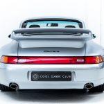 Porsche 993 Carrera-7703