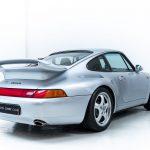 Porsche 993 Carrera-7705