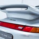 Porsche 993 Carrera-7706
