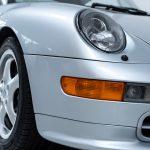 Porsche 993 Carrera-7730