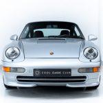 Porsche 993 Carrera-7731
