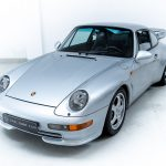 Porsche 993 Carrera-7732