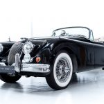 Jaguar XK150-