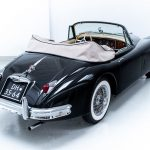 Jaguar XK150-7827