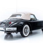 Jaguar XK150-7854
