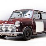 Mini Cooper S-