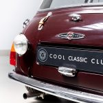 Mini Cooper S-6783