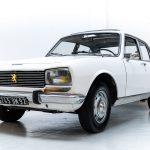 Peugeot 504-