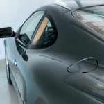 Aston Martin DB7 groen-8989